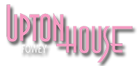 The Upton House - Logo